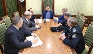 Ставропольские казаки предложили ингушским сотрудничество