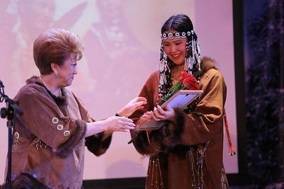 На Камчатке выбрали лучшее произведение на языках коренных народов