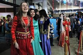 Фестиваль азербайджанской культуры пройдет в Волгограде