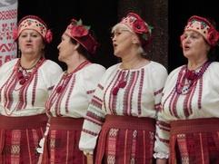В Тюменской области проходят Дни украинской культуры
