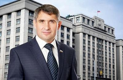 Комитет по делам национальностей Госдумы вновь остался без руководителя