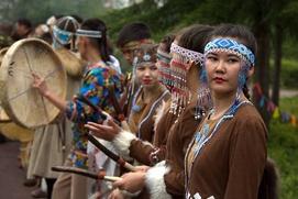 На поддержку коренных народов Забайкалья выделят более миллиона рублей