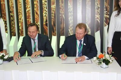 Национальный союз оленеводов заключил соглашение с Минсельхозом РФ