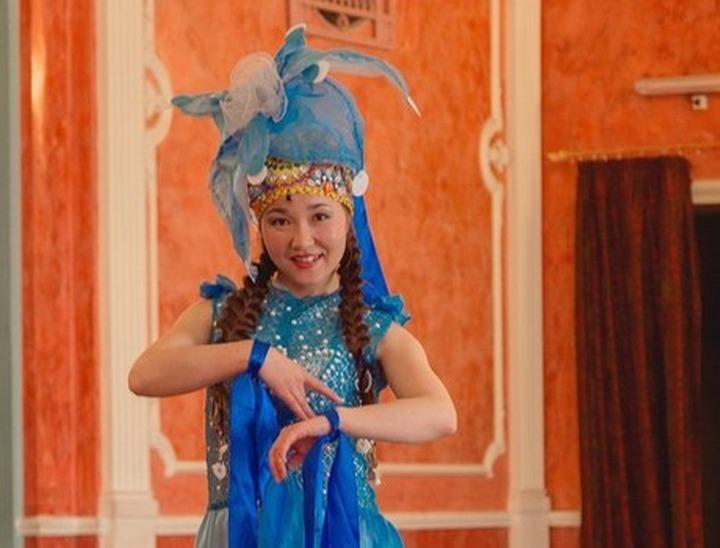 В Кузбассе выбрали первую шорскую красавицу