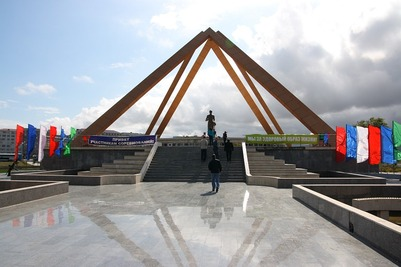 В Махачкале пройдет возложение цветов к Мемориалу русской интеллигенции