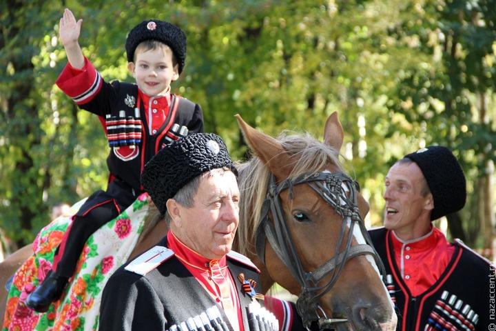 Терские казаки разрабатывают туристические маршруты по Ставропольскому краю