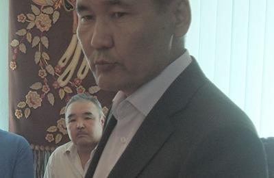Задержаны убийцы лидера киргизской диаспоры в Екатеринбурге