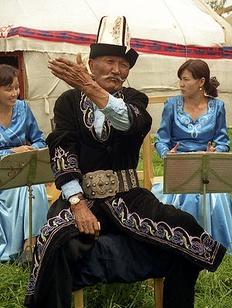 В Тюмени проведут Дни киргизской культуры