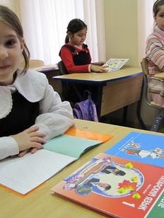 Учебники татарского языка сделают интересными для русскоязычных детей