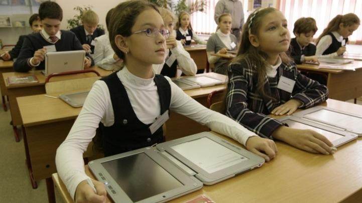 Дети беженцев из Украины не получат оценок за чувашский язык