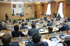 Глава Федерации этноспорта уличил депутата Ил Тумэна в сотрудничестве с пособником ИГИЛ
