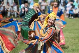 В Свердловской области готовят Сабантуй