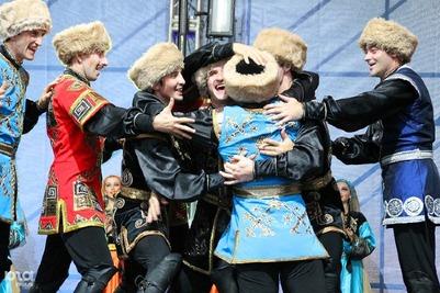 В Дагестане воспитают юных кунаков