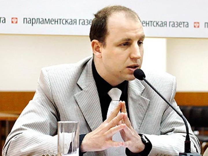 Глава украинской ФНКА рассказал об антироссийских настроениях среди украинцев России