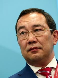 Глава Якутии пообещал усилить борьбу с незаконной миграцией после стихийного митинга