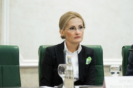 Яровая заявила о плохом качестве обучения русскому языку в школах