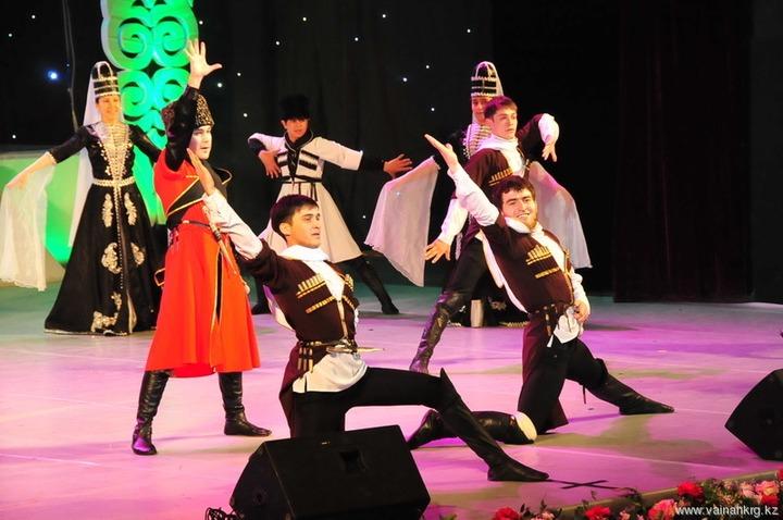 В Нижневартовске отметят День чечено-ингушской культуры