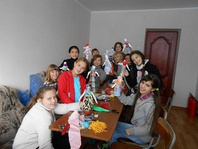 Сахалинских подростков познакомили с культурой пяти народов