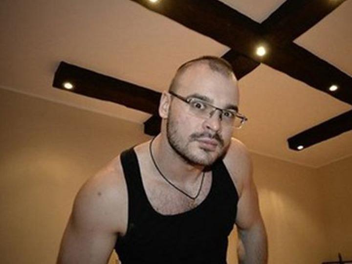 Обвиняемый в экстремизме неонацист Марцинкевич не планирует возвращаться в Россию