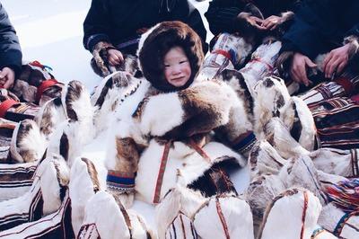 Путин подписал закон о защите прав коренных малочисленных народов местными властями