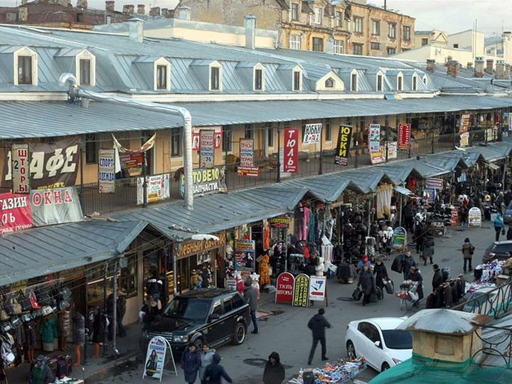 Общественный совет Мосгордумы предложил принять закон против национальных гетто