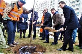 К 95-летию Якутии в Москве заложили Якутский сквер
