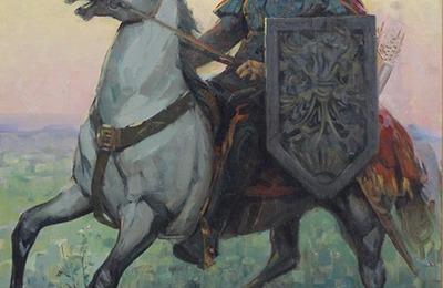 В Северной Осетии установят памятник последнему аланскому царю