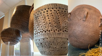 На Ямале воссоздали древнюю керамику арктических народов, ее покажут на фестивале