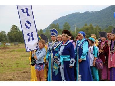 День коренных народов отметили в Республике Алтай