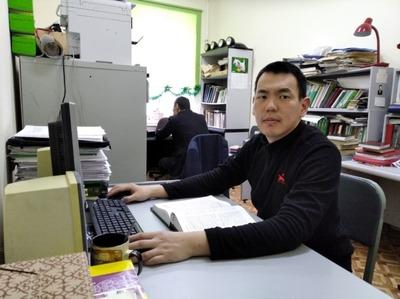 Корпус якутского языка запустят на основе базы толкового словаря в Якутии