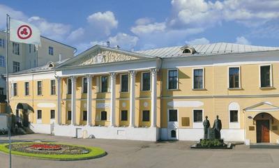 В Центре Рерихов изъяли около 200 экспонатов