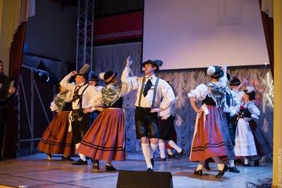 Фестиваль культуры немцев Урала стартовал в Челябинской области