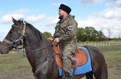 Ставропольские казаки решили возрождать традицию куначества