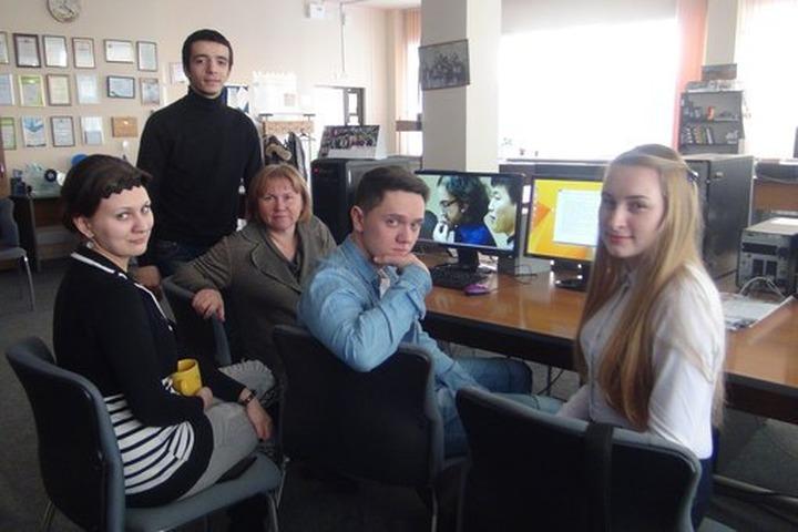 В Красноярске начались занятия в школе этножурналистики