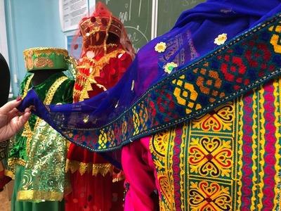 Конкурс мастеров национального костюма пройдет в Чувашии
