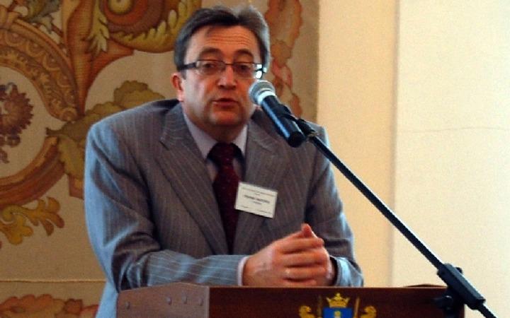 Лидер ФНКА российских немцев предложил ввести для чиновников тесты по русскому языку