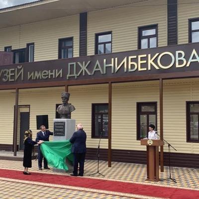Музей истории и культуры карачевского народа открылся в КЧР