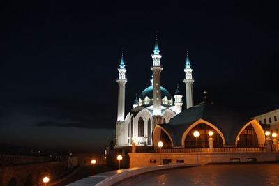 Татарский язык стал причиной спора муфтиев Москвы и Татарстана