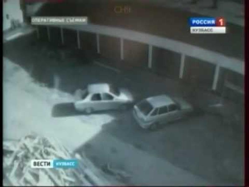 """Задержание """"межэтнической преступной группировки """"Ингуши"""""""