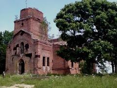 Этноцентр Ленинградской области присоединят к православному комплексу