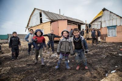 Челябинских цыган заставят сдавать экзамены для мигрантов