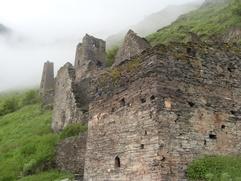 Башенный комплекс возрастом в полторы тысячи лет отреставрируют в Чечне
