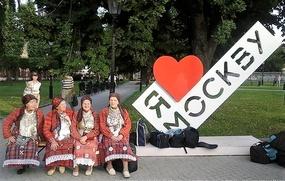 Третий Гербер в Москве пройдет 1 июля
