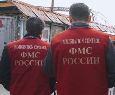 В Москве стали активнее депортировать нелегальных мигрантов