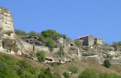 Крымские караимы проведут праздник в крепости Джуфт Кале