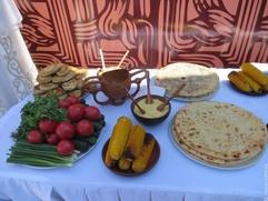 Первый фестиваль кухонь народов Дагестана проведут в Махачкале