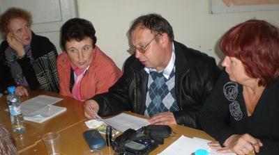 Костромские журналисты обсудили межнациональные отношения в области