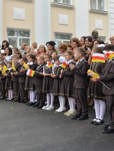 В Северной Осетии детей подготовят к школьному обучению на осетинском языке
