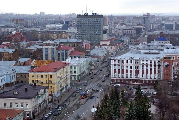 Пермским хасидам предложили купить место для постройки синагоги, против которой выступали казаки