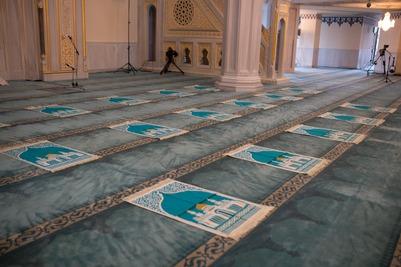 Власти Москвы: связи между преступностью и количеством мечетей не существует